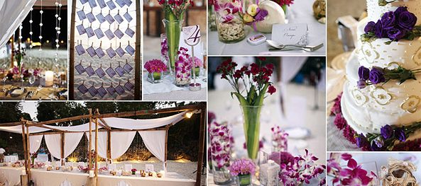Boracay Beach Wedding Reception