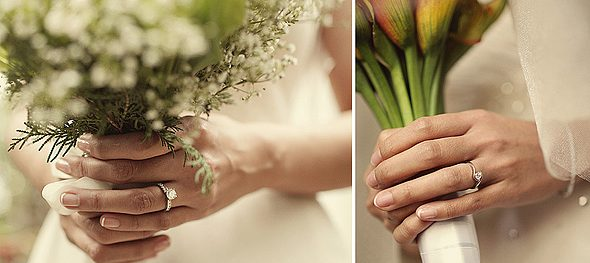 Engagement Rings: From a symbol of ownership to a symbol of everlasting love.