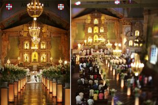 The Historical Charm of Old Baclayon Church