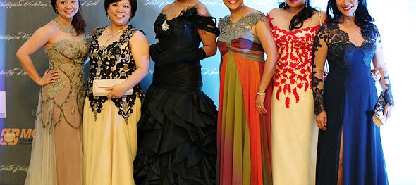 The First Philippine Wedding Industry Ball