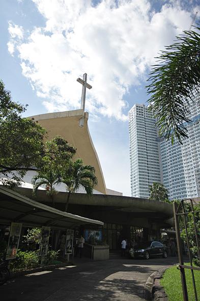 St. John Bosco Makati