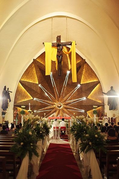 Don Bosco Church Makati