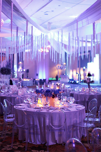 Winter Wonderland Styling EDSA Shangri-la