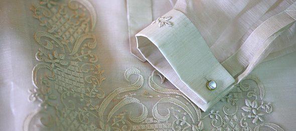 Piña, Jusi and Filipino Weddings