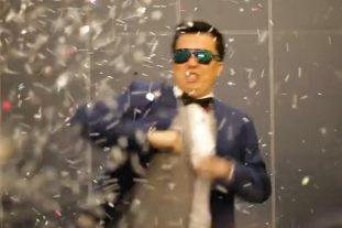 Gangnam Wedding Video by Threelogy