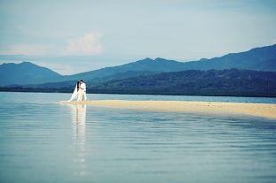 Dos Palmas in Palawan: Perfect for idyllic island weddings