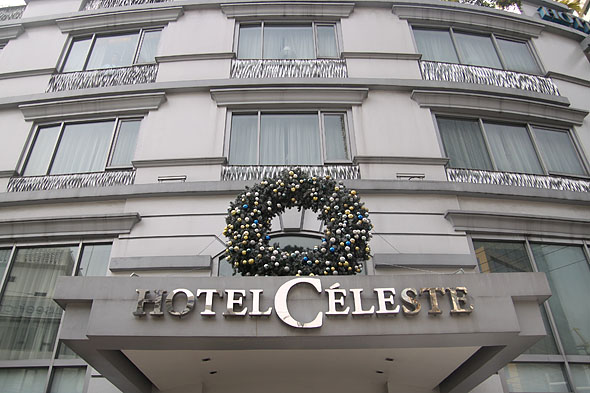 Hotel Celeste Pasay Road Makati Unique Heavenly Rooms With Luxurious