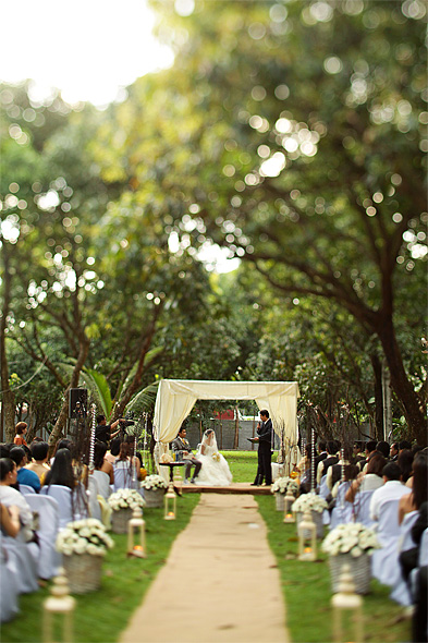 Mango Farm Ceremony