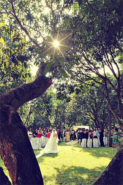 Mango Farm Wedding Venue