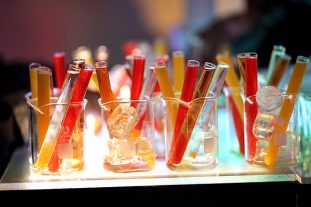 Mobile Bars: Providing High Spirits during Wedding Receptions