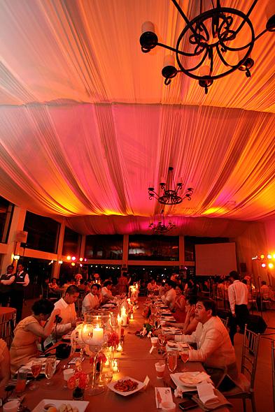 Ville Sommet Reception Venue Tagaytay