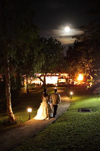 Ville Sommet Tagaytay Wedding