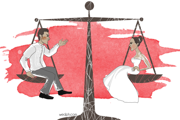 Wedding annulment and Divorce in the Philippines