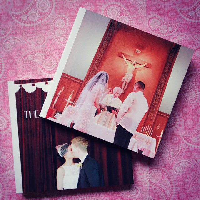 Wedding Photobook Manila Philippines