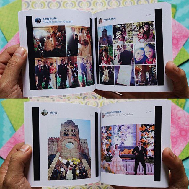 Instagram Wedding Hashtag